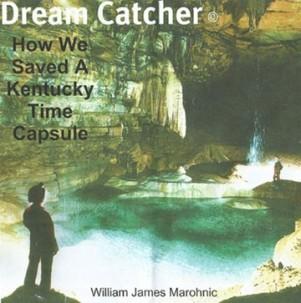 Oak Hill Farm and Cabins, Dream Catcher book