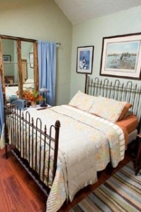 The Hunter Road Stagecoach Stop Bed & Breakfast other bedroom