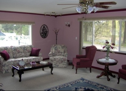 Clackamas River Bed And Breakfast