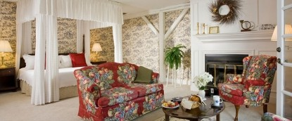 Fairville Inn Bed and Breakfast Carriage House Suite 2