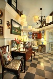 Burlington's Willis Graves Bed & Breakfast Inn