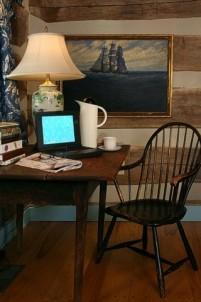 Burlington's Willis Graves Bed & Breakfast Inn business