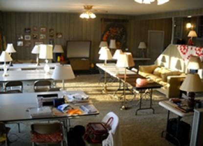Olde Buffalo Inn Bed & Breakfast, group room