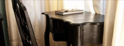 The Chadwick Bed & Breakfast, desk