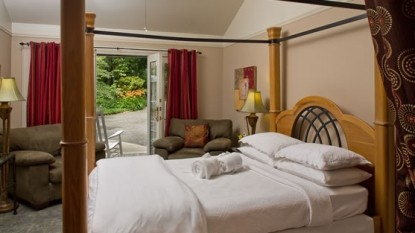 Beaufort House Inn-The Willow Cottage
