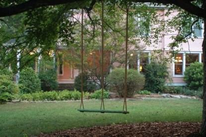 Beaufort House Inn-Swing
