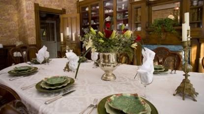 Beaufort House Inn-Dining