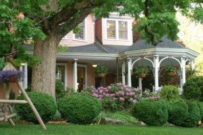 Beaufort House Inn-Outside view