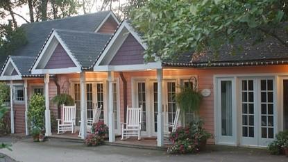 Beaufort House Inn-Exterior View