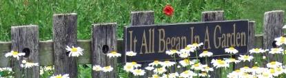 Flowers & Thyme Bed & Breakfast, garden