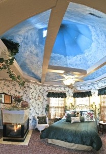 Holden House 1902 Bed & Breakfast, Aspen Suite