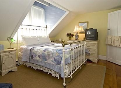 York Harbor Inn-Country Inn Rooms