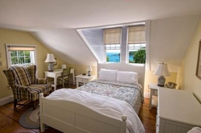 York Harbor Inn-Yorkshire bedroom