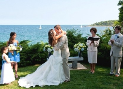 York Harbor Inn weddings