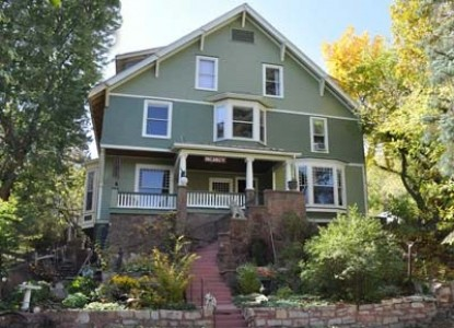 Authentic Bed Amp Breakfast Inns And Cottages Of Pikes Peak