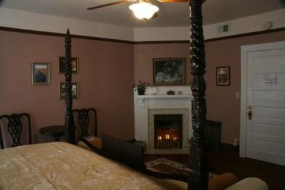 The Windover Inn Bed & Breakfast, the Atlantic room