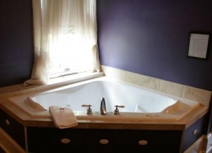 The Windover Inn Bed & Breakfast, the estate garden room