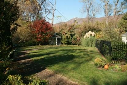 The Windover Inn Bed & Breakfast, backyard