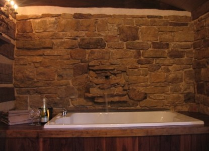 Walnut Ridge Bed & Breakfast Log Cabins, cabins