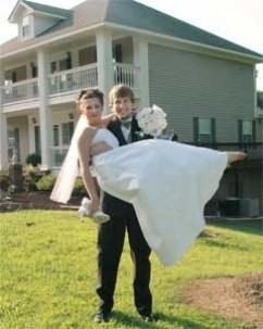 Ruth Mountain Bed & Breakfast, wedding