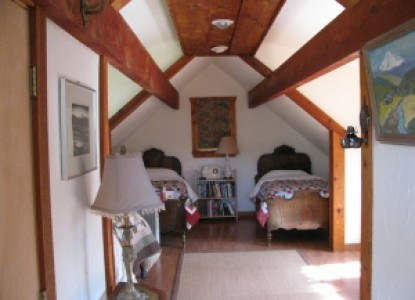 Yosemite Rose Bed & Breakfast, Cottage