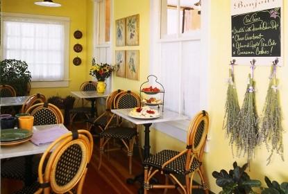 Lavender, A Four Sisters Inn, , Inn Offerings