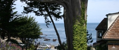 Green Gables Inn | Four Sisters-Ocean