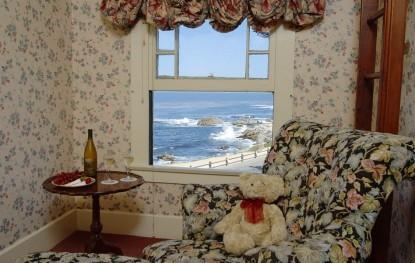 Green Gables Inn | Four Sisters-View of Ocean