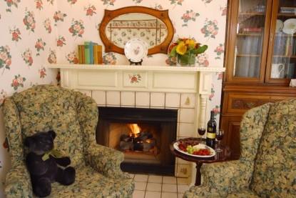 Gosby House Inn, A Four Sisters Inn, Dietary Restrictions