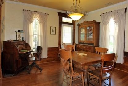 The Barn Inn Bed & Breakfast Fred Gehrig House