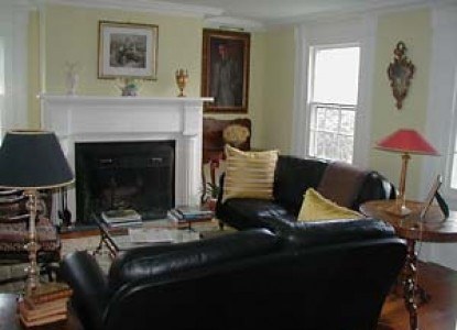Millbrook Country House couches