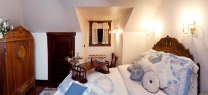 BEALL MANSION An Elegant Bed and Breakfast Inn, Servants quarters