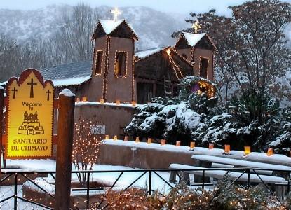 El Paradero Bed & Breakfast Inn santuary