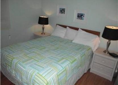Silver Sands Villas and Resort, Villa 5