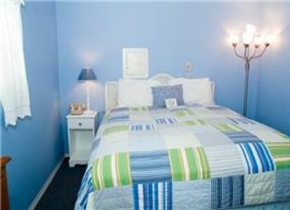 Silver Sands Villas and Resort, Villa 8