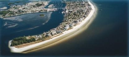 Port City Victorian Inn Bed & Breakfast, aerial view
