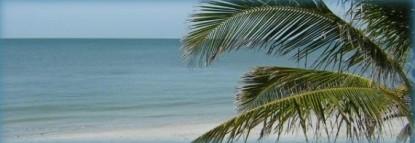 Silver Sands Villas and Resort, beach