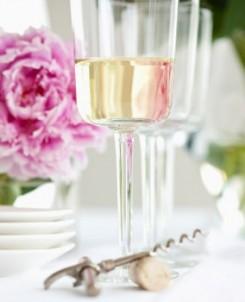 Chatham Gables Inn, champagne