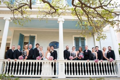 Sully Mansion Bed and Breakfast, weddings events