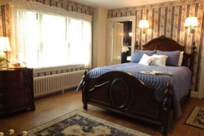 Devonfield Inn Bed & Breakfast, bedroom
