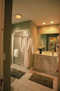 Devonfield Inn Bed & Breakfast, bathroom