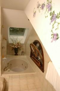 Devonfield Inn Bed &Breakfast, Penthouse Suite