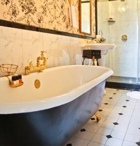 The Bellevue Jr. Suite, bath