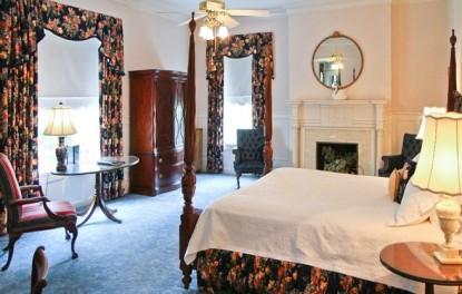 The Bridgers, bedroom