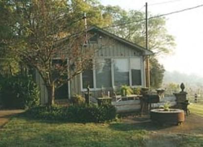 Parish Patch Farm & Inn - Whitney Chapel cottages