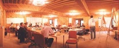 Parish Patch Farm & Inn - Whitney Chapel conference center