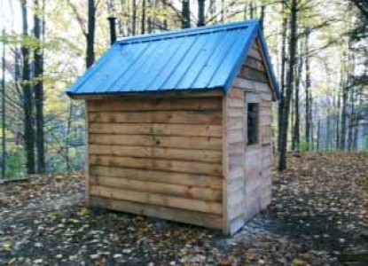 Peppermint Cottage Bed and Breakfast-Sauna