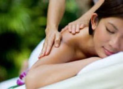 The Madeleine Bed & Breakfast, massage