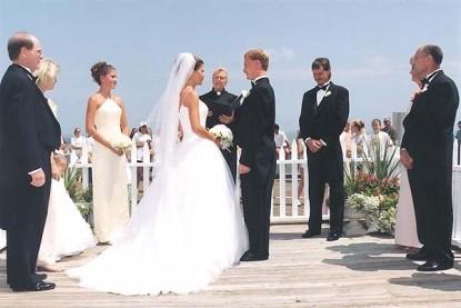 An Inn on the Ocean Bed & Breakfast, weddings