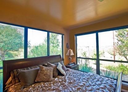 Paniolo Ranch B&B Spa, Spa House